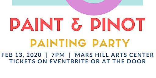 Paint & Pinot
