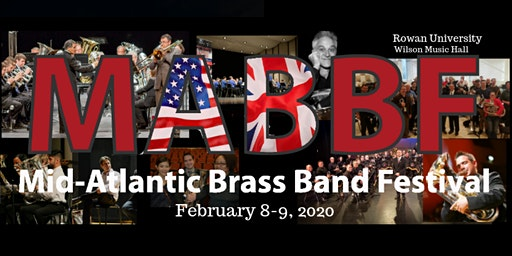 2020 Mid-Atlantic Brass Band Festival
