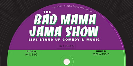 Bad Mama Jama 17 Featuring Thunderfeet + Skeetz tickets