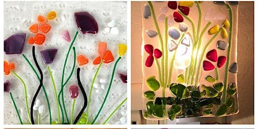 SoldOut Flower Nightlight Workshop Wyandotte Modern Craft Winery