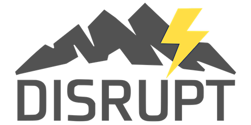 DisruptHR Salt Lake City 5.0