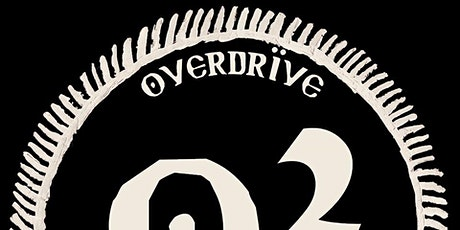 Overdrive wsg The Yesterdays @ Park Theatre tickets