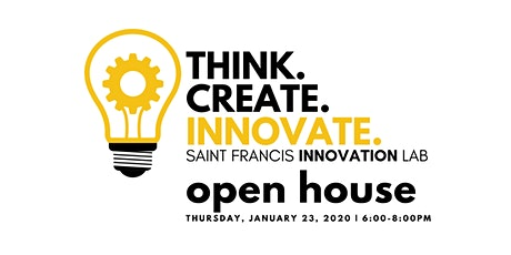 SF Innovation Lab Open House tickets