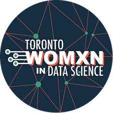 Toronto Womxn in Data Science logo