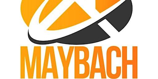 Maybach University - Welding Training