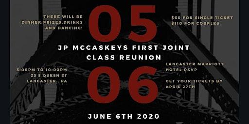 05 & 06 Class Reunion