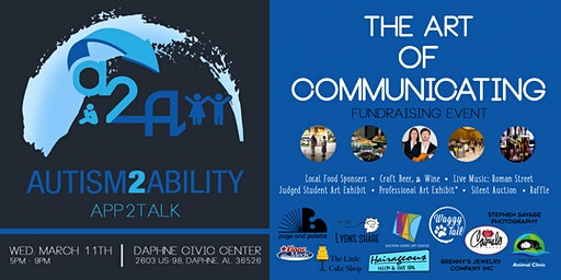 Autism2Ability Annual Fundraiser
