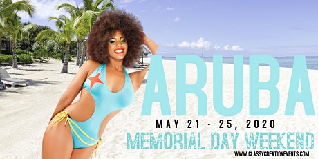 Soul Beach Music Festival 2020 - Aruba tickets