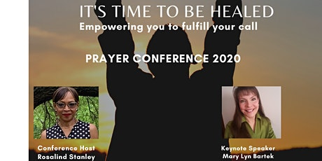 PRAYER CONFERENCE 2020 tickets