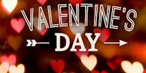 2nd ANNUAL VALENTINE'S DINNER featuring The  Donovan Lindsey Band Live