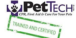 Pet Professional- First Aid & CPR CERTIFICATION