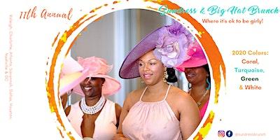 Sundress and Big Hat Brunch 2020 Charlotte, NC