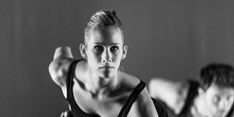 project: flux community class yoga w/ Jessica Sulikowski tickets