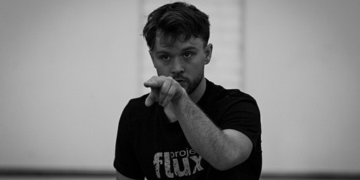 project: flux community class w/ Evan Stevens