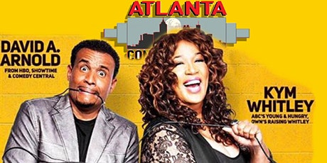 KYM WHITLEY & DAVID ARNOLD tickets