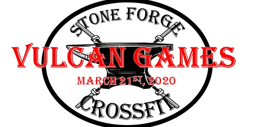Stone Forge Vulcan Games