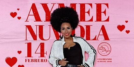 Aymee Nuviola / Dia del Amor tickets
