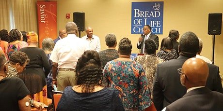 Bread of Life Church Celebration Sundays tickets