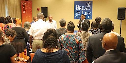 Bread of Life Church Celebration Sundays