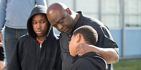 OK Program Teammate Training: Call for Black Male MENtors tickets