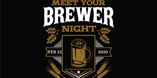 2020 Meet Your Brewer