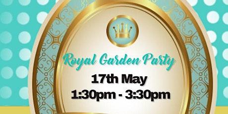 The Royal Garden Party tickets