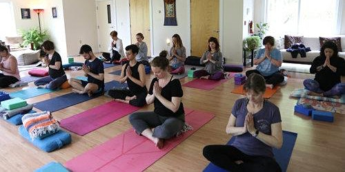 Mini- Yoga Retreat in The Berkshires