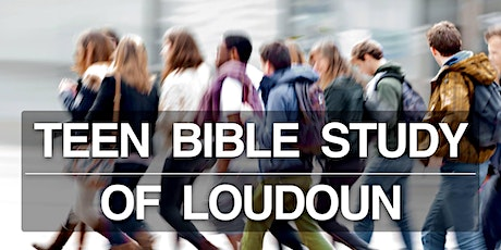 Teen Bible Study of Loudoun tickets