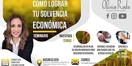 Seminario Solvencia Económica 2020