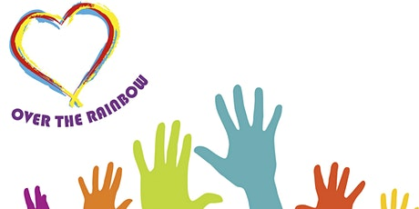OTR Volunteers Orientation & Training February 2020! tickets
