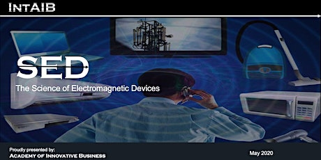 The Science of Electromagnetic Devices tickets