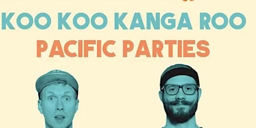 Koo Koo Kanga Roo @ Holy Diver