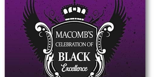 2020 Macomb Celebration of Black Excellence Gala