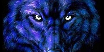 Wolf Moon Activating your Personal Power