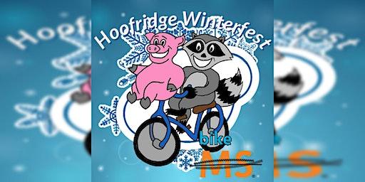 Hoofridge Winterfest / Meat Fight - Bike MS Central Ohio Challenge 2020