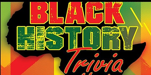 Black History & Culture Trivia Night