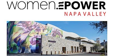 International Women's Day Celebration at CIA Copia, Napa tickets