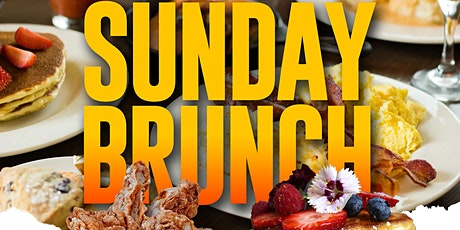 Sunday Funday @ Bar 2200 in River Oaks | Brunch | Mimosas | $5 Happy Hour |$20 Hookah | 2 Djs | Sports Games on Tvs | Free Entry All Night  tickets