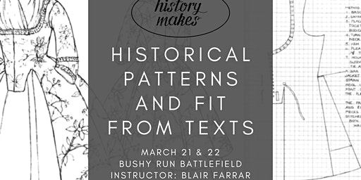 History Makes: Historical Patterns and Fit from Texts