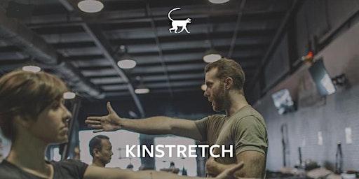 Kinstretch by Reform: Hips (Squat Base)