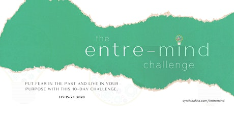 The Entre-Mind Challenge biglietti