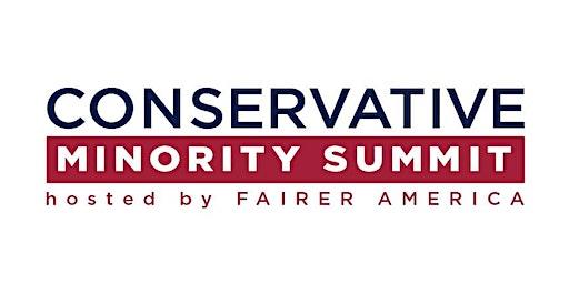 Michigan Conservative Minority Summit
