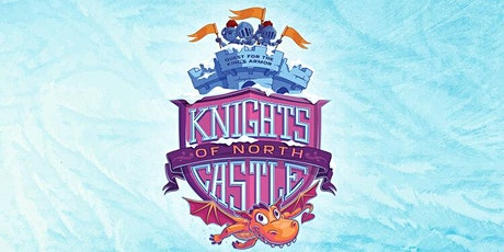 Knights of the North Castle - Broadway Church Kids Day Camp billets