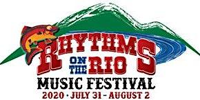 Rhythms on the Rio 2020