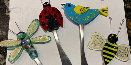 Sold Out! Beginner's Glass Fusing Workshop tickets