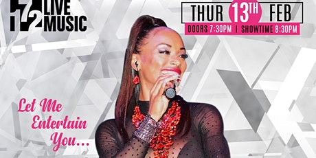 Steph Payne Couture Live @ 172 Live Music (RIO All Suites Hotel & Casino) tickets