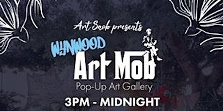 Wynwood Art Mob tickets