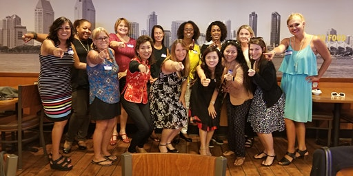 Women Action Takers Networking Jan 25