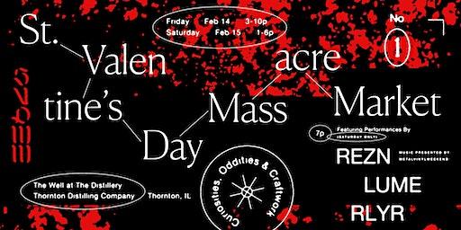 St. Valentine's Day Massacre Market