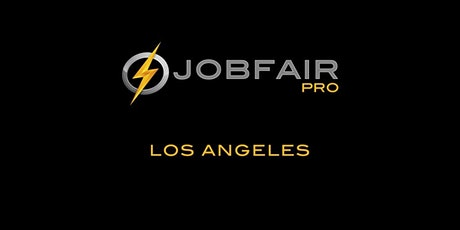Los Angeles Job Fair January 23rd rat the Holiday Inn Los Angeles tickets